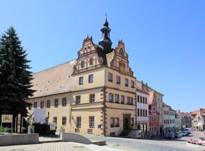 Altes Rathaus Colditz