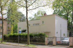 Wohnhaus Prinz-Eugen-Straße 54 Connewitz