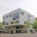 Connewitz, HTWK Bibliothek