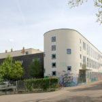 Connewitz, Fröbel-Kindergarten