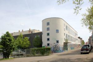 Fröbel-Kindergarten Biedermann Connewitz
