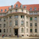 Connewitz, HTWK Forschungszentrum