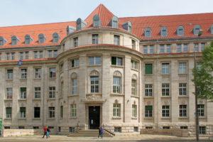 Hochschule für Technik, Wirtschaft und Kultur (HTWK), Forschungszentrum Campus Connewitz