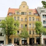 Connewitz, Karl-Liebknecht-Straße 151