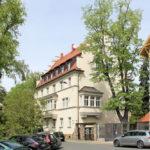 Connewitz, Prinz-Eugen-Straße 29