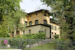 Villa Prinz-Eugen-Straße 15 Connewitz