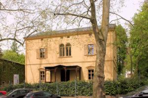 Villa Prinz-Eugen-Straße 19 Connewitz