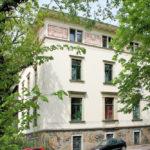 Connewitz, Probstheidaer Straße 1
