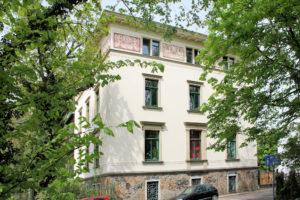 Villa Probstheidaer Straße1 Connewitz