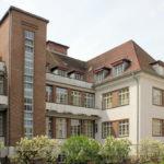 Connewitz, St. Elisabeth-Krankenhaus