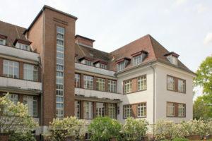 St. Elisabeth-Krankenhaus Leipzig, Abt. für Innere Medizin in Connewitz