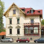 Connewitz, Prinz-Eugen-Straße 31