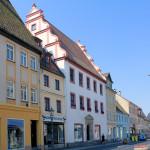 Delitzsch, Breite Straße 18