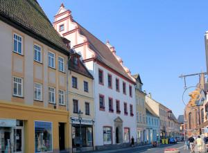 Wohnhaus Breite Straße 18 Delitzsch