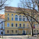 Delitzsch, Rathaus