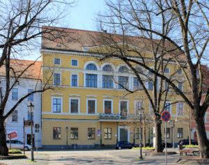 Rathaus Delitzsch