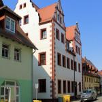 Delitzch, Ritterhaus