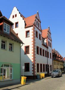 Ritterhaus Delitzsch