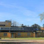 Dessau, Arbeitsamt