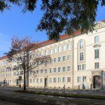 Dessau, Kavalierstraße 2 bis 18