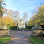 Mausoleum Dessau-Ziebigk