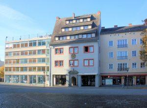 Pfeiffersches Haus Dessau