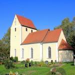 Kirche in Dewitz