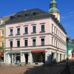 Döbeln, Altes Amtshaus