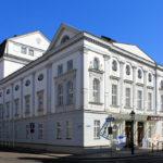 Döbeln, Theater
