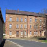 Döhlen, Hofmühle