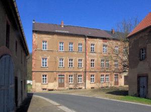 Hofmühle Döhlen