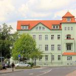 Eilenburg, Bernhardihaus
