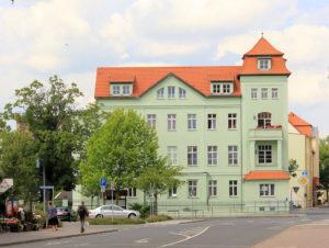 Bernhardihaus Eilenburg