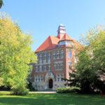 Eilenburg, Oberschule