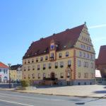 Eilenburg, Rathaus