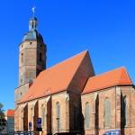 Ev. Stadtkirche Eilenburg