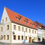 Eilenburg, Stadtmuseum (Zum Roten Hirsch)