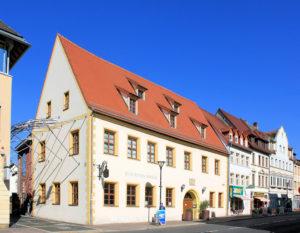 Stadtmuseum Eilenburg (Gasthaus Zum Roten Hirsch)