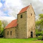 Die Kirche Treben