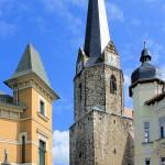 Stadtkirche St. Viti in Lützen
