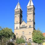 Taborkirche in Kleinzschocher