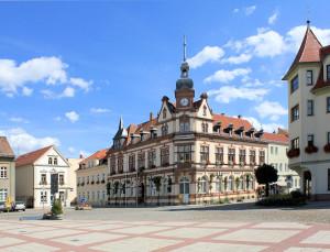 Rathaus Groitzsch