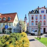 Altstadt von Pegau