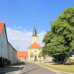 Kirche in Zitzschen