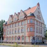 Engelsdorf, Postamt