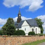 Kirche in Eschefeld