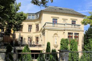 Villa Coppistraße 1 Eutritzsch