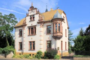 Villa Neubert-Fricke Eutritzsch