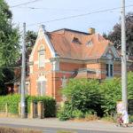 Eutritzsch, Villa Uhlemann
