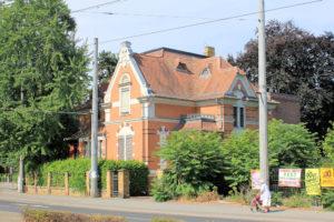 Villa Uhlemann Eutritzsch